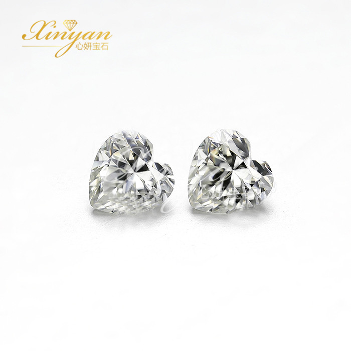High Quality Moissanite Factory Direct Sales